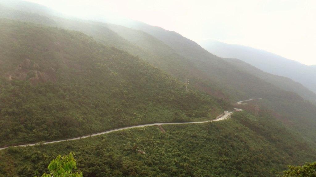 небесный перевал
